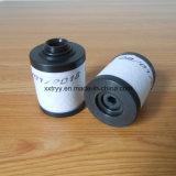 Abwechslung Rietschle Vakuumpumpe-Abgas-Luftfilter 731400, 731399