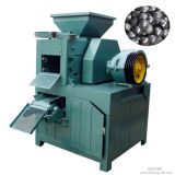 Briquette estrudente Machine da Two Rollers per Coal Powder, Coke Powder