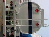 BPW 차축 연료 유조선 트레일러