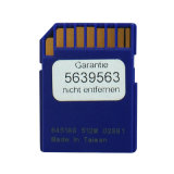 Memória Flash Card 512m SD Card de Nicht Entfernen PDA Printer Scanner GPS 512MB