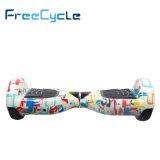 E-Самокат баланса собственной личности франтовских колес формы 2 миниый Handless с вариантом 8 цветов