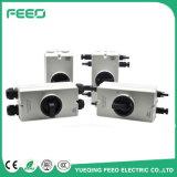 최고 판매 25A 3/4p 600-1000VDC 전기 절연체 스위치