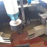 알루미늄 Windows 문 제작 기계 주름을 잡는 기계
