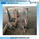 De Delen die van het Lassen van het roestvrij staal Klier met CD4 316 304 inpakken