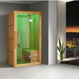Monalisa Home Size Luxury Far Infrared Sauna House (I-006)