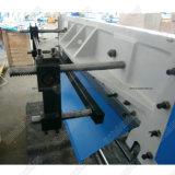 Machine Q11-3X1500 de cisaillement de plaque métallique électrique
