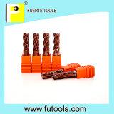 CNC torreta de herramientas de torno de carburo de tungsteno sólido