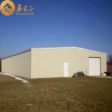 Prefabricated 가벼운 강철 구조물은 흘렸다 (SSW-395)