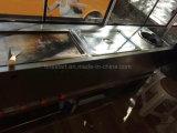 Säure des Leitungskabel-3000W60V des Nahrungsmittelautos mit Sonnenschutz-Support