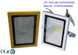 2016 새로운 결합 된 디자인 LED 홍수 조명 60W