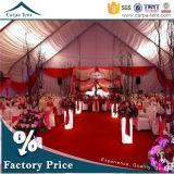 Famoso 1000 do evento da pessoa o grande personalizou a venda por atacado curvada tamanho da barraca do casamento do partido