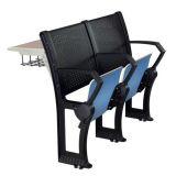 Vectores y sillas para los estudiantes, silla de la escuela, silla del estudiante, silla del anfiteatro de la silla de Furnituremesh de la escuela, sillas del teatro de conferencia, silla de entrenamiento (R-6231)