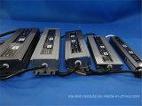 IP67 Waterproof a fonte de alimentação 50-60Hz do diodo emissor de luz 200W