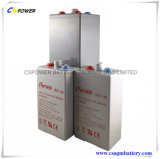 Röhrenbatterien der batterie-Opzv2-3000 nachladbaren der Batterie-2V 3000ah Marin