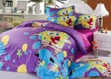 新しいDesign PolyesterおよびCotton Bedding Set