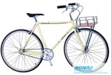 Basketの固定Gear Bicycle (CogおよびFreewheel Included)