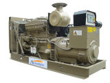 gerador Diesel Genset do Abrir-Frame 160kw