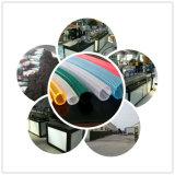 Boyau de jardin flexible de PVC pour le boyau de PVC de boyau de l'eau d'irrigation de l'eau