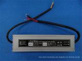 fonte de alimentação impermeável do diodo emissor de luz de 12V 150W IP67