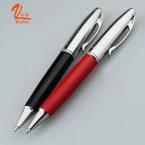 安い個人化されたペンの黒の卸売の球ペン