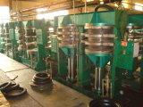 Hochleistungsgeschäftemacher-Gummireifen des nylon-3 (4.00-12)