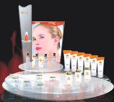 Présentoir cosmétique de beauté acrylique (CS001)