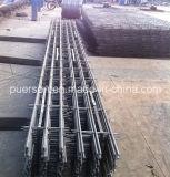 Béton en acier de maille de fossé renforçant le panneau en acier de maille en Chine