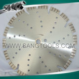 Cutting Concrete、Diamond Blade Manufacturer、Diamond Tools、Hand ToolsのためのProfessional及びHighquality Diamond Saw Bladeを歌った