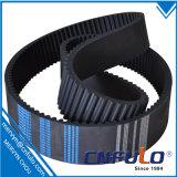 Cinghia di sincronizzazione di gomma industriale, trasporto di energia/Texitle/cinghia della stampante, 600L