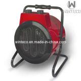 Calefator de ventilador elétrico industrial 2kw do ventilador do calefator de ar