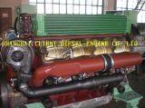 Gloednieuwe Lucht Gekoelde Motor Deutz (912, 913 413, 513)