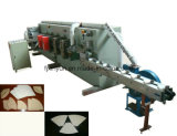 China-berühmte Marken-Full-Automatic Kaffee-Filtertüte, die Maschine herstellt
