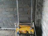 직업적인 자동적인 시멘트 석고 박격포 고약은 기계를 만든다