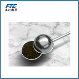 Стрейнеры чая Infuser шарика чая для свободного чая