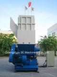 セリウムPC66120が付いている機械のリサイクルの堅いプラスチック造粒機またはプラスチック粉砕機