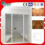 Gemaakt in Zaal van de Stoom van de Sauna van China de Draagbare Openlucht