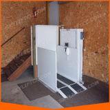 Elevatore domestico utilizzato dell'elevatore idraulico