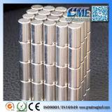 Starker magnetischer Masse Neodimium Magnet-magnetischer Zylinder