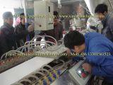 Панель потолка PVC делая потолок машины