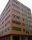 Articoli sanitari quadrati della sede di toletta del Wc con la versione rapida