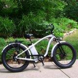 [26ينش] سمينة إطار العجلة [500و] شاطئ دراجة كهربائيّة
