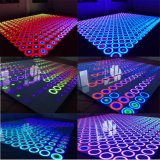 Patente de diseño nuevo dinámico Stage Light LED Disco Dance Floor