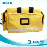 Cassetta di pronto soccorso della lager medica professionale del sacchetto 100 parti