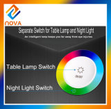 LED-Tisch-Lampen-Schreibtisch-Anzeigen-Licht für Augenschutz
