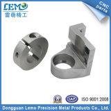Часть металла подвергли механической обработке CNC, котор для пищевой промышленности (LM-0510F)
