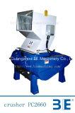 セリウムが付いている機械のリサイクルのプラスチック造粒機またはプラスチック粉砕機PC2660