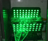 luz doble de la etapa del proyecto de 72PCS*10W 4in1 LED (HL-023)