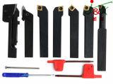 7 de Hulpmiddelen van PCs CNC de Hulpmiddelen voor de Hulpmiddelen van de Machine/het Draaien/het Snijden van het Hulpmiddel/van het Carbide