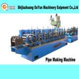 20-76mm Hochfrequenz geschweißte Kohlenstoffstahl-Gefäß-Tausendstel-Zeile/Stahlrohr, das Maschine herstellt
