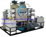 Hohe Leistungsfähigkeits-Meerwasser-Entsalzen-Ausrüstung